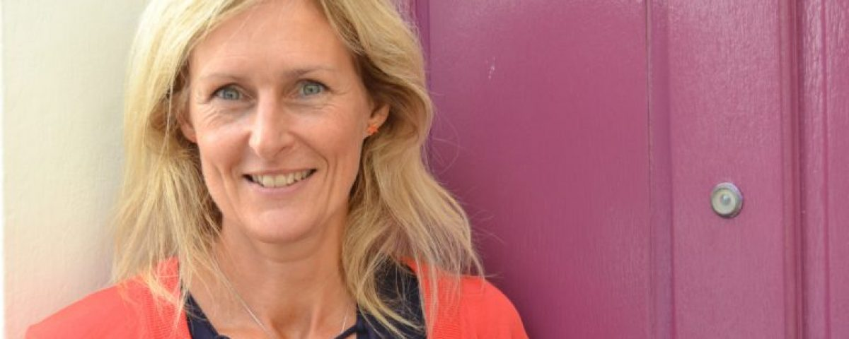 Anna Smith CEO talks about her route to leadership in the charity sector